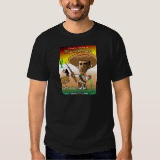 PanchObama Jefe Shirt