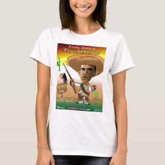 PanchObama Jefe T-Shirt