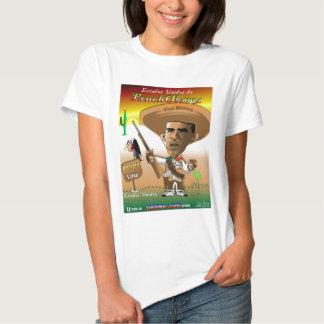 PanchObama Jefe T-shirts