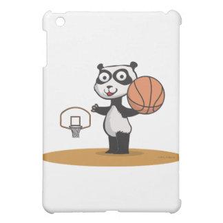 Panda Bear Basketball Cover For The iPad Mini