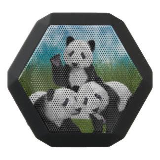 Panda Bear Cub Love