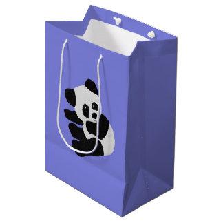 Panda Bear Gift Bags
