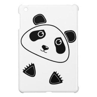 Panda Bear iPad Mini Case