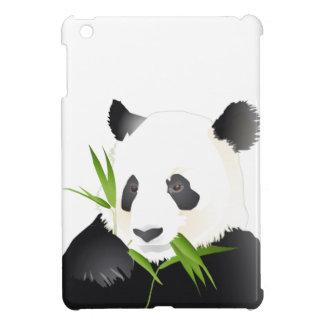 Panda Bear iPad Mini Covers