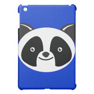 Panda Bear Kawaii face Case For The iPad Mini