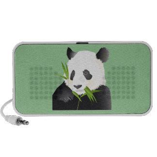 Panda Bear PC Speakers