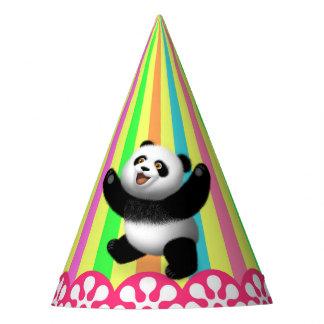 Panda Bon Bon Party Paper Hat
