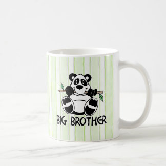 Panda Boy Big Brother Coffee Mug