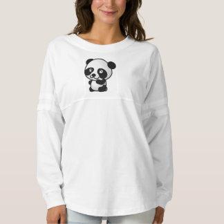 Panda Long Sleeve Shirt