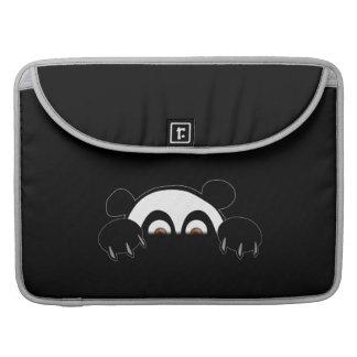 Panda MacBook Pro Sleeves
