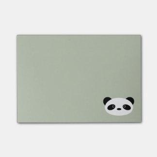 Panda Post-it Notes