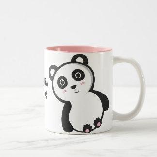 Panda Rule Mug