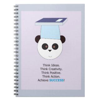 Pandastic Notebook