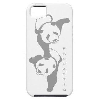 PANDASTIQ iPhone 5 CASE