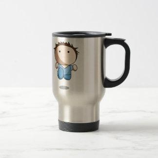 Pank Coffee Mugs