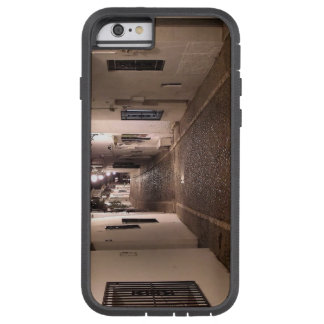 Panoramic of street of Altea Tough Xtreme iPhone 6 Case
