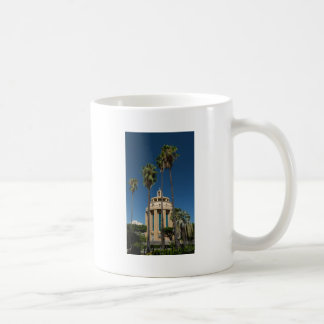 Pantheon, Syracuse, Sicily, Italy Coffee Mug