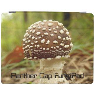 Panther Cap FungiPad Cover