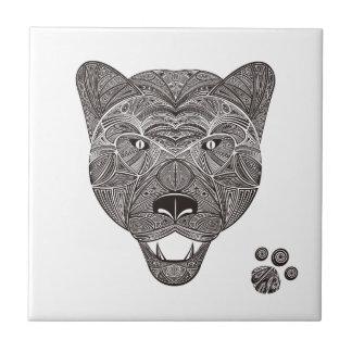 Panther Tile