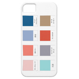 Pantone Spring (パントン) Barely There iPhone 5 Case