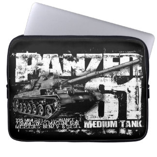 Panzer 61 Computer Sleeve