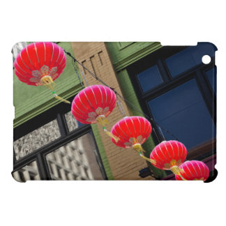 Paper Lanterns iPad Mini Cases
