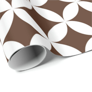 Paper Lattice Wrapping Paper