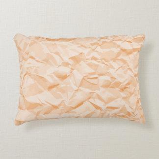 Paper Pillow