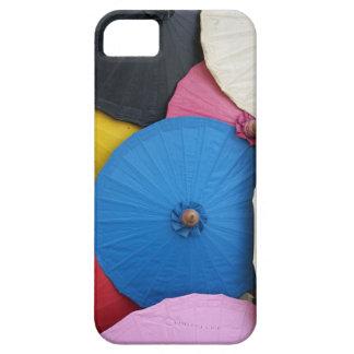 paper umblella iPhone 5 case