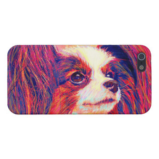 papillion2 iphone case iPhone 5/5S cases