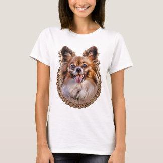 Papillon 001 T-Shirt