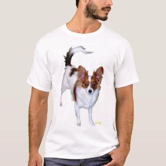 Papillon alone T-Shirt