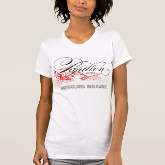 Papillon Ladies TShirt