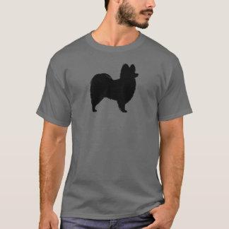 Papillon Silhouette T-Shirt
