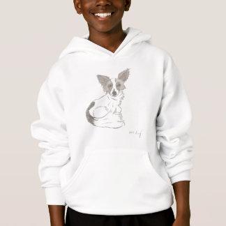 Papillon Sketch Shirts