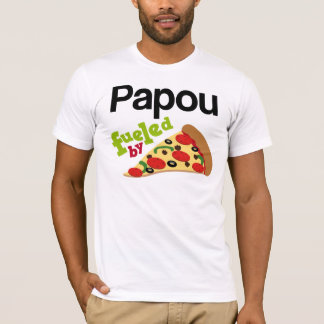 Papou Gift Idea T-Shirt