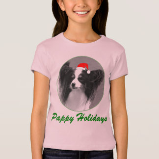 Pappy Holidays T-Shirt