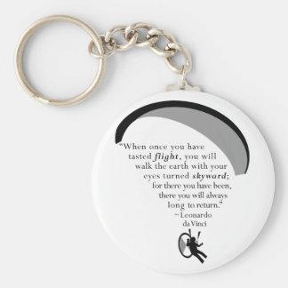 paraDaVinci Key Ring