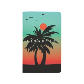 Paradise Journals
