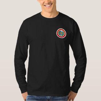 """Paraguay Pride"" Shirts"