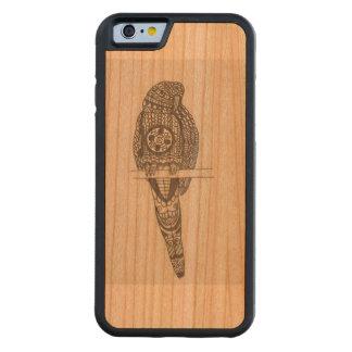 parakeet cherry iPhone 6 bumper case