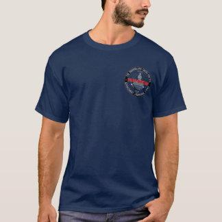 Paranormal Fraud Awareness T-Shirt