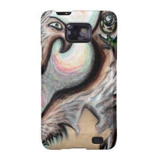 Pari Chumroo Products Samsung Galaxy SII Cases