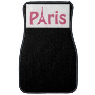 Paris Car Mats