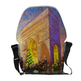 Paris - City Messenger bag