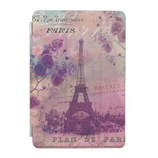 Paris Eiffel Tour iPad Mini Cover
