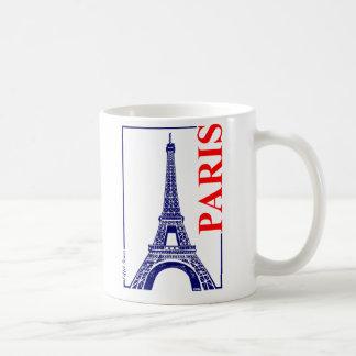 Paris-Eiffel Tower Coffee Mug
