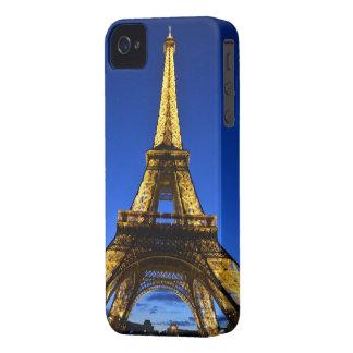 Paris Eiffel Tower iPhone 4 Case-Mate Cases