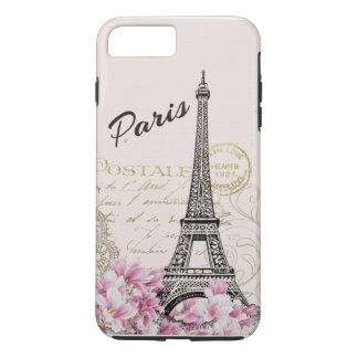 Paris - Eiffel Tower iPhone 8 Plus/7 Plus Case
