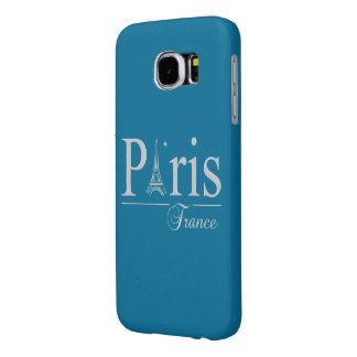 Paris, France phone cases